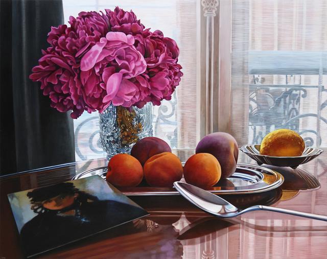 , 'Paris Still Life,' 2018, Russo Lee Gallery