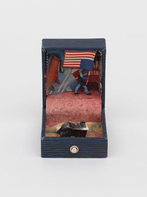 Curtis Talwst Santiago, 'Who Will Survive in America III', 2018, Rachel Uffner Gallery