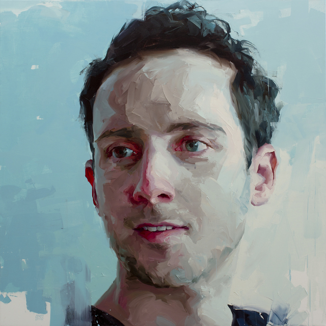 , 'Joshua Edward Bennett,' 2018, LeMieux Galleries