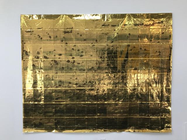 , 'Parachutes II,' 2015, Spencer Brownstone Gallery