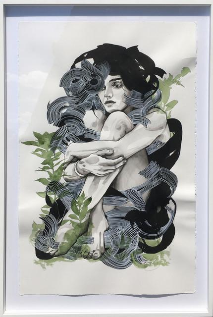 , 'Allie Enveloped,' ca. 2017, Samuel Lynne Galleries