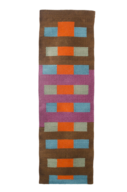 Martha Clippinger, 'xnis xnia', 2015, Hodges Taylor