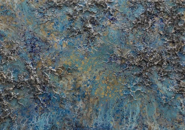 , 'The Earth -XXXVII,' 2018, VK Gallery