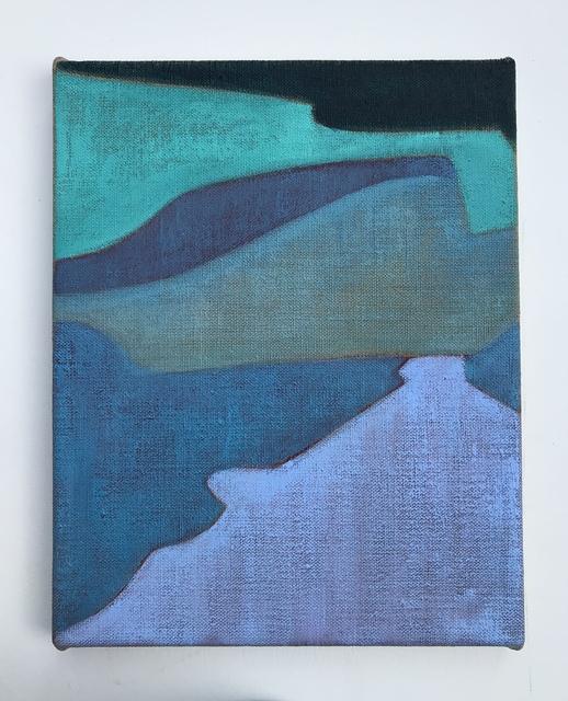 , 'Underwater Lair,' 2018, Daniel Faria Gallery