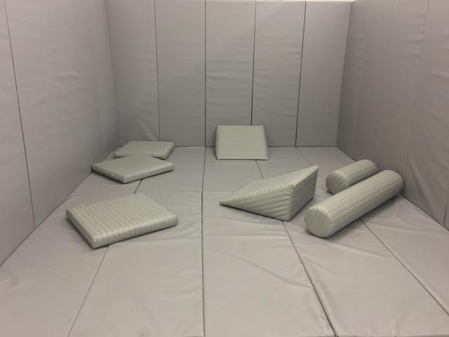 Liz Magic Laser, 'Primal Pillows', 2016, VARIOUS SMALL FIRES