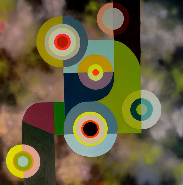 , 'Public,' 2015, Hemphill Fine Arts