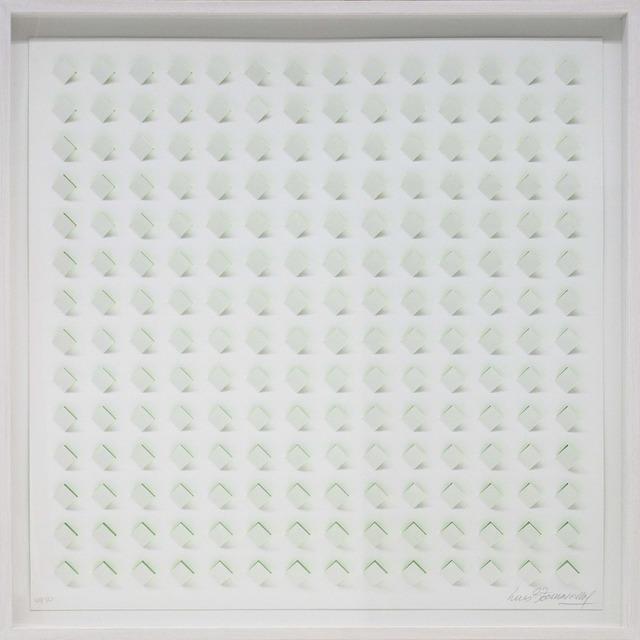 , 'S/T 3 - Verde,' 2013, Polígrafa Obra Gráfica