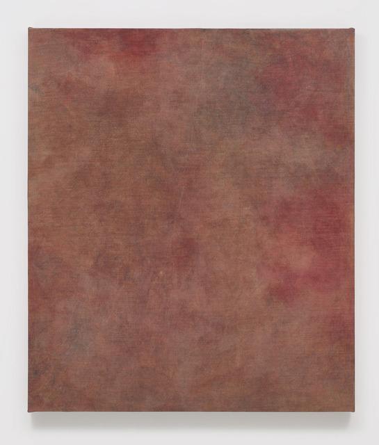 , 'Distant Ancient,' 2016, James Cohan