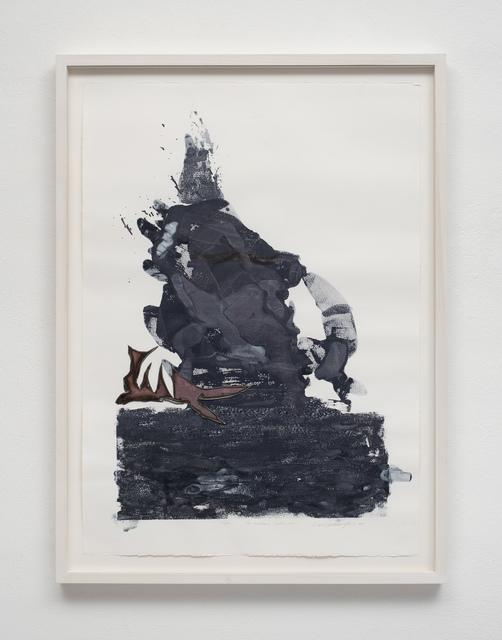 , 'Captiva - La Ola Monstruosa / Monster Wave,' 2016, Galleria Pack