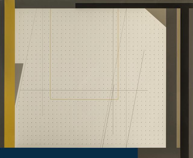 , 'The Zeangir Beige,' 1988, Tufenkian Fine Arts