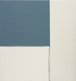 Callum Innes, 'Exposed Painting, Grey,' 1996, Phillips: New Now (December 2016)