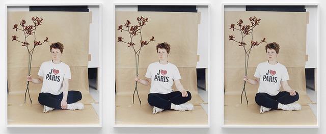 , 'J'aime Paris,' 2013, KÖNIG GALERIE