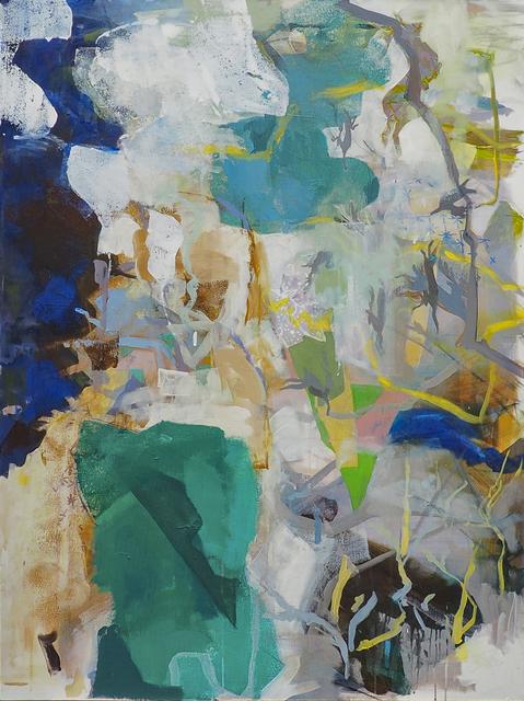 Grace Munakata, 'Divide Meadow', 2019, Paul Thiebaud Gallery