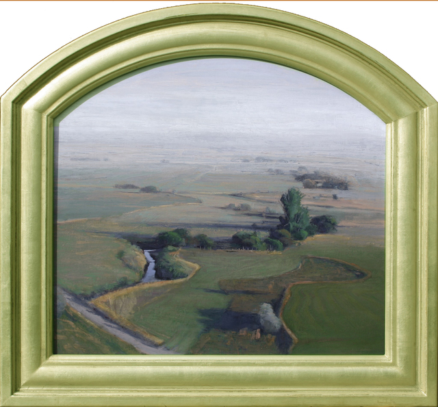 ", '""A View from Above"",' , Bonner David Galleries"