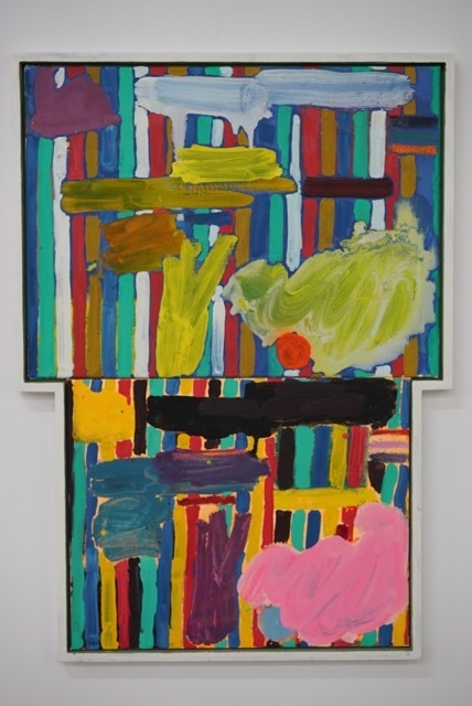 , 'Double Drive Thru,' 2015, Mindy Solomon Gallery