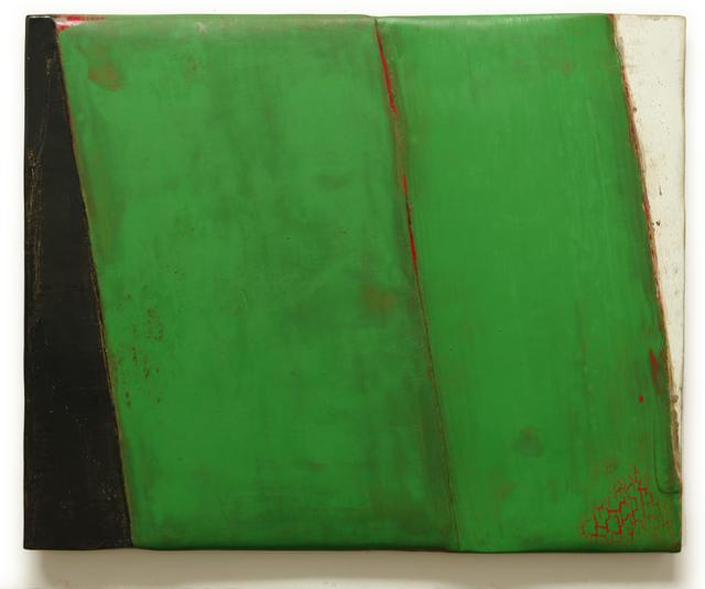, 'Unfolding Leaf ,' 2013, Tina Keng Gallery