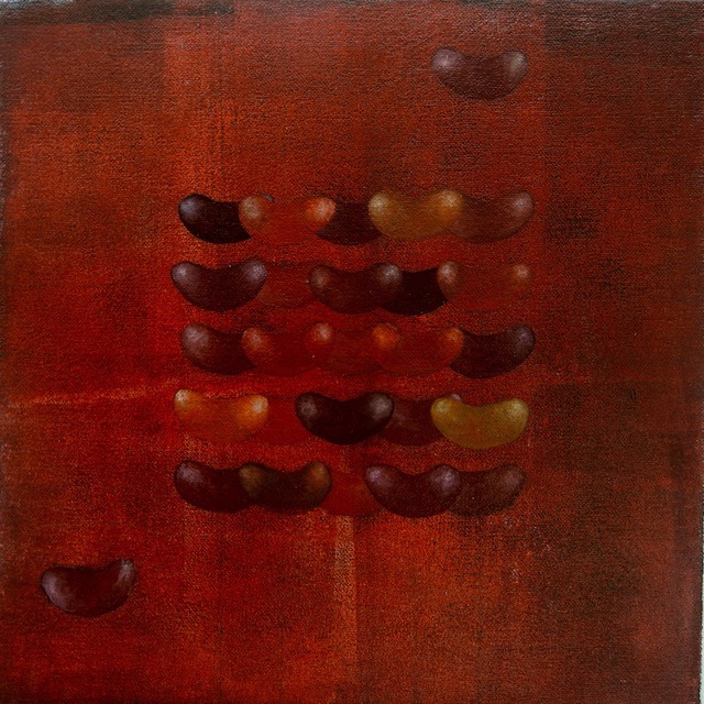 , 'Bean Counter #27,' 2018, Studio 21 Fine Art