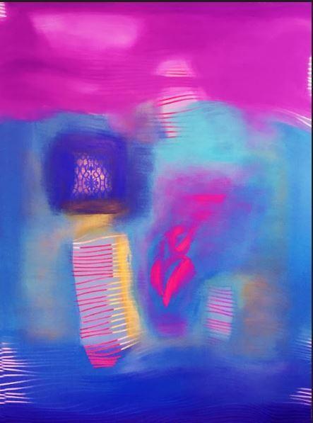 , 'Trust,' 2017, Florida Fine Art