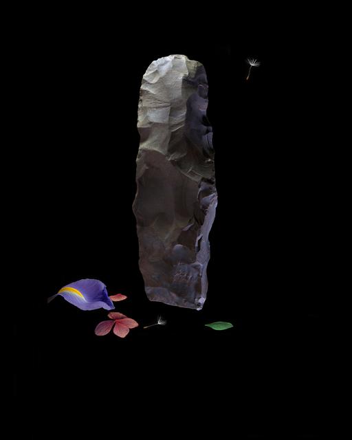 Agnieszka Polska, 'Stone Knife', 2016, ZAK BRANICKA