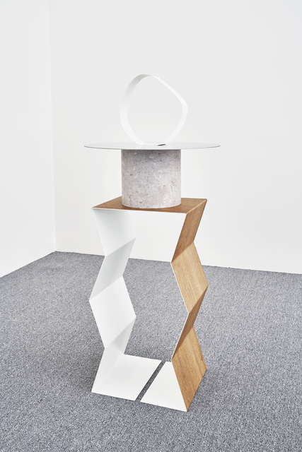 , 'Constantine Moore,' 2019, ONE AND J. Gallery