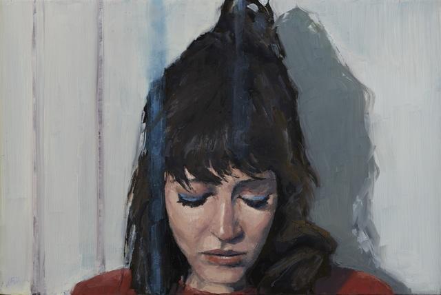 , 'Emotion,' 2013, Paul Thiebaud Gallery