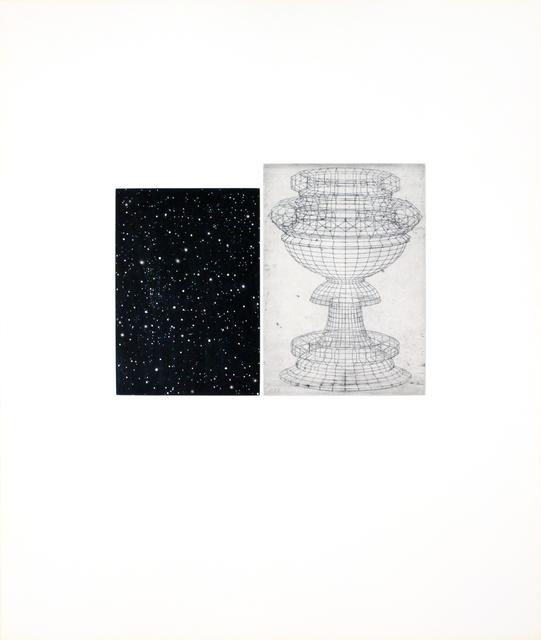 , 'Constellation - Uccello,' 1983, Berggruen Gallery