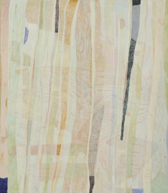 Clare Grill, 'Lawn ', 2018, Nancy Littlejohn Fine Art