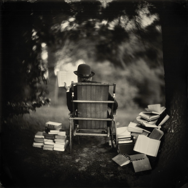Alex Timmermans, 'The Reader', Gilman Contemporary