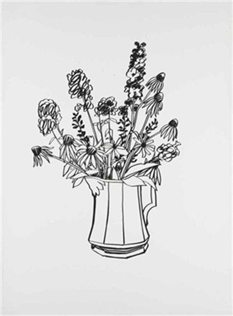 , 'A Country Bouquet for Tammy,' 1989, Untitled Projects