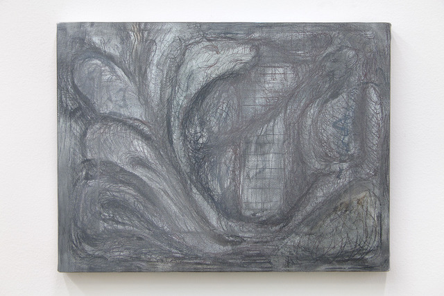, 'Untitled,' 2013, Bortolami