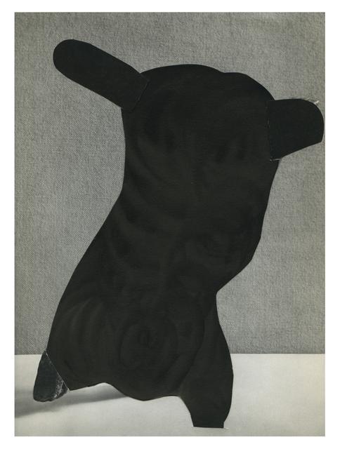 , 'The Messenger,' 2016, The Ravestijn Gallery