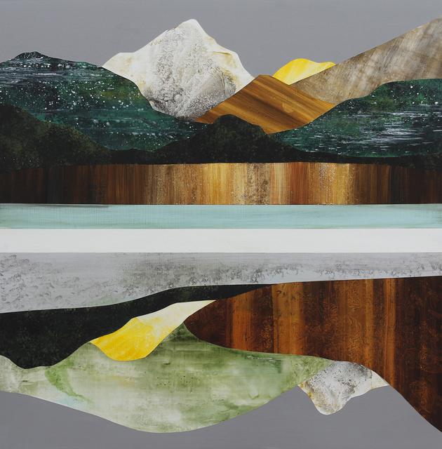 Sarah Winkler, 'Mount Baker', 2019, Foster/White Gallery