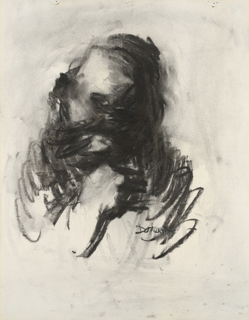 , 'Untitled,' 1963, Jeanne Bucher Jaeger