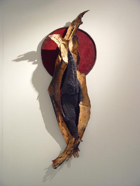 , 'Inner Verse ,' 2008, LA Artcore