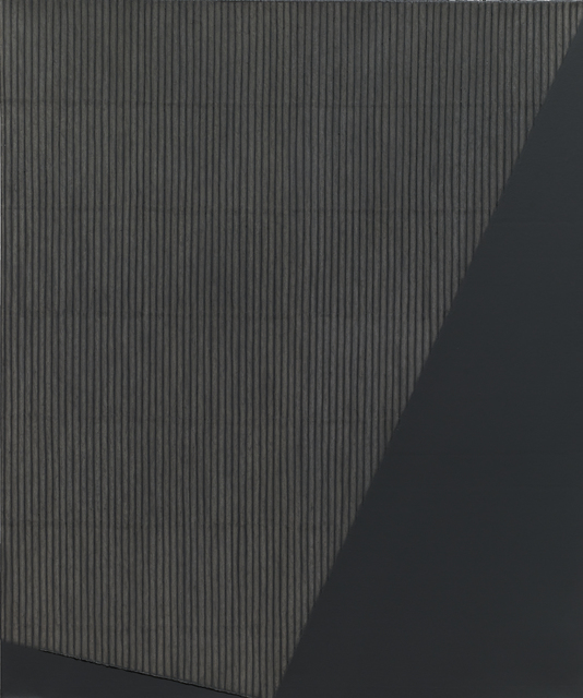 , 'Ecriture No. 990127,' 1999, Tina Kim Gallery