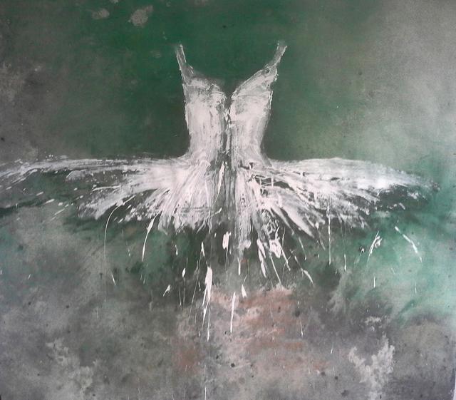 , 'Primavera Tutu,' 2014, Galleria Ca' d'Oro
