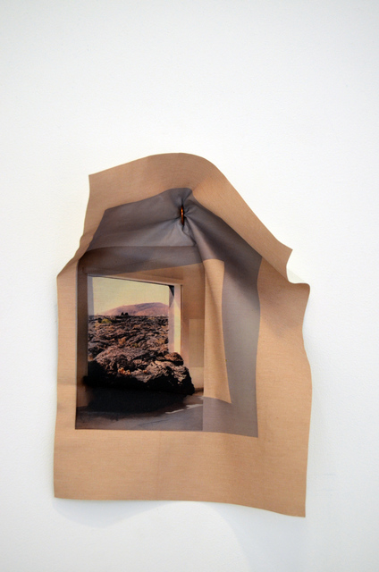 , 'Window In My Way,' 2012, Michel Rein Paris/Brussels