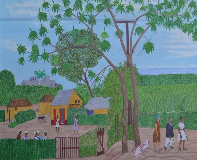 , 'Pelerinage/Pilgramage,' , ZQ Art Gallery