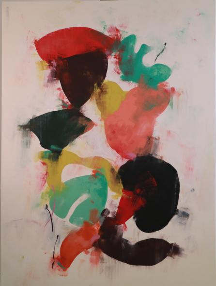 , 'Untitled,' 2017, Jorge Mara - La Ruche