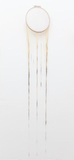 , 'Missing I,' 2013, Tanja Wagner Galerie