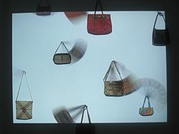, 'Original Handbags,' 2008, i8 Gallery
