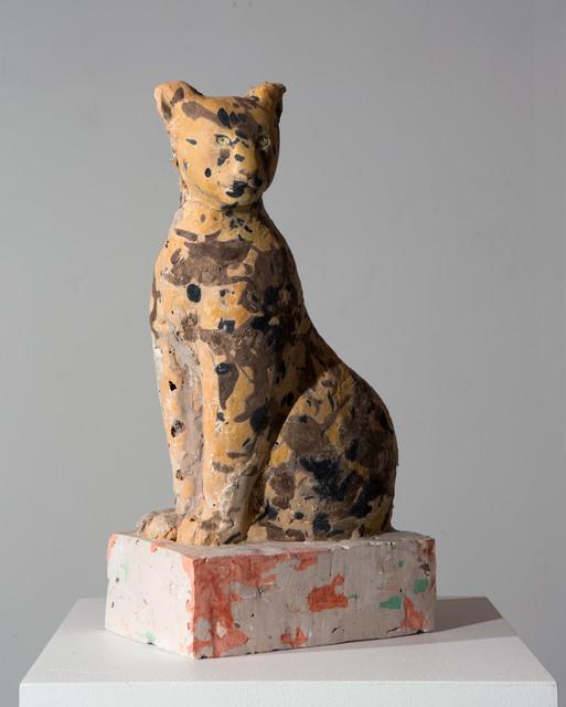 , 'Leopard,' 2016, Roslyn Oxley9 Gallery