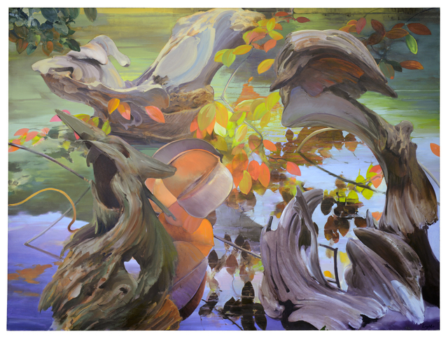 , 'Quartet,' 2004, FRED.GIAMPIETRO Gallery