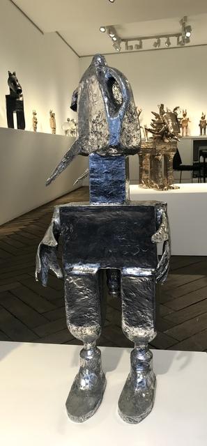 , 'Scylla's Dog,' , Galerie Dumonteil