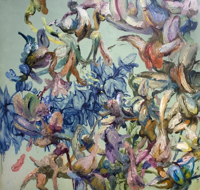 Angel Ricardo Ricardo Ríos, 'Martini de hongos húmedos', 2017, Madison Gallery