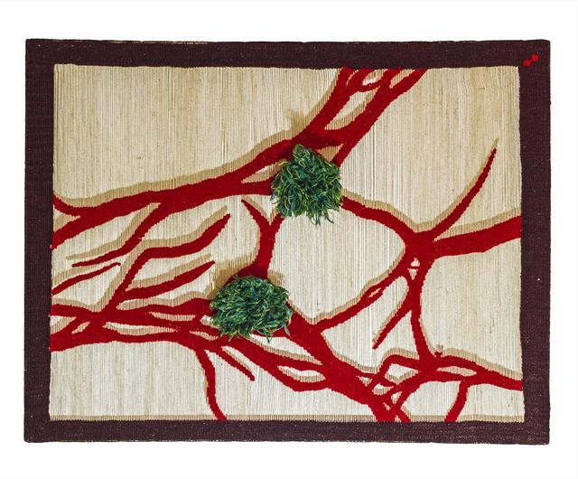, 'Nöronlar / Neurons,' , Kare Art Gallery
