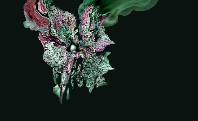 , 'Transience,' 2014, Galeri Mcrd
