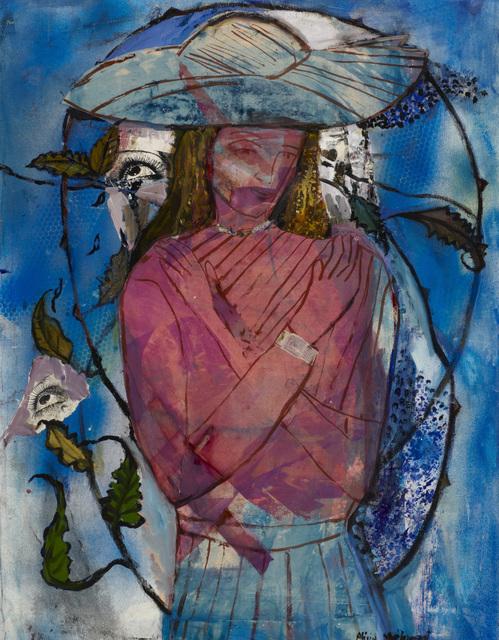 , 'Tears,' 1993, Ben Uri Gallery and Museum