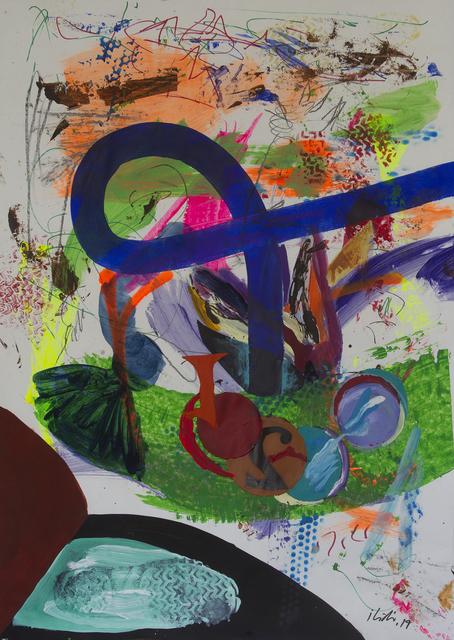 Ilidio Candja Candja, 'Untitled', 2019, Galeria de São Mamede
