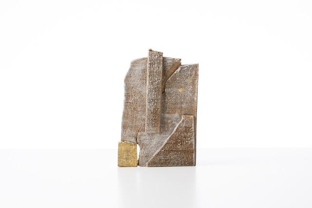 , 'Stele #26,' 2016, Ricco/Maresca Gallery